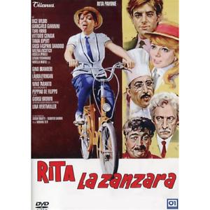 Rita La Zanzara  [Dvd Nuovo]