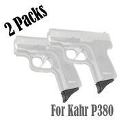 Tractiongrips grips for Kahr PM9, PM40, CM9, CM40 pistols