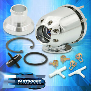 For Dodge Jeep Turbocharger 25Psi Boost Racing Sqv Blow Off Valve Bov Aluminum
