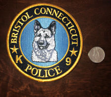 Bristol Police K-9 Unit OLD VERSION