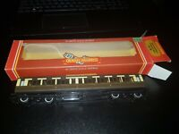 OO gauge Hornby R122 GWR Clerestory 2nd Coach 160 Boxed rollingstock