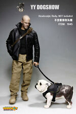 VERY HOT YY DOGSHOW Set 1/6 IN STOCK