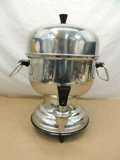 VINTAGE FARBERWARE COFFEE MAKER POUR OVER AUTOMATIC PERCOLATOR 1150W 130