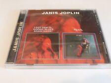 janis joplin - i got dem ol kozmic blues again mama/pearl - russian import