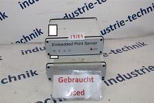 Embedded imprimer serveur sans câble