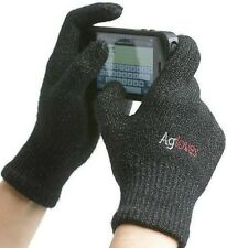 Agloves Touchscreen Gloves For iPhone, iPad, Galaxy, Touch Screen Devices, M/L