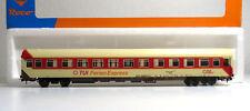 Personenwagen TUI Ferienexpress Roco 4227 A H0 OVP