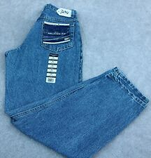Faded Glory Jean Pants for Boys Size 16 - W26 X L29. Tag No. 304