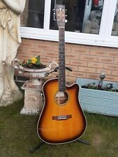 More details for martin sigma vintage elec acoustic guitar relisted due to time waster