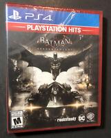 Batman Arkham Knight [ PlayStation Hits ] (PS4) NEW