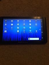 archos 101 internet tablet 8Gb With Charger