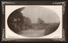 Longridge near Preston. Waterworks No.2 in Branch Series.