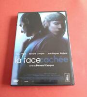 LA FACE CACHEE - VIARD - CAMPAN - ANGLADE - DVD - VF -