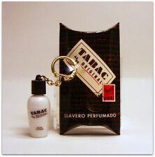 Tabac Maurer + wirtz  4 ml. 0.13 flo.z men's cologne KEY CHAIN - LLAVERO