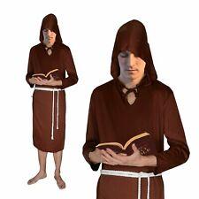 LINEA UOMO ACCAPPATOIO VESCOVO Vicario Prete Religioso etc Costume CAPPELLO e CINTURA NUOVO