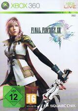 Final Fantasy XIII Xbox 360 Jeu