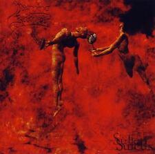 Mourning Beloveth - Sullen Sulcus CD 2006 reissue death doom Ireland Grau