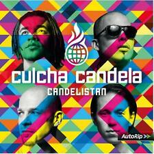Culcha Candela - Candelistan - CD