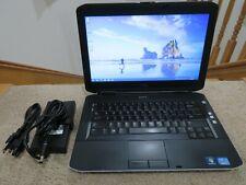 Dell Latitude E5430 Laptop, Core i5, 8GB RAM, 240GB SSD, WiFi, Windows 10 Pro!