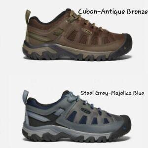 Keen Targhee Vent Men's Hiking Shoes - Choose Color & Size