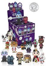 Disney Villains Funko Mystery Minis figurine Maléfique Hadès Cruella De Vil