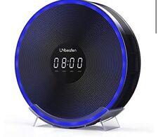 Unbeaten Air Purifiers For Home Bedroom Ferris 360 Black