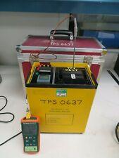 Isotech Venus Temperature Dry Block Calibrator TPS0637