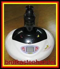 3) RCOM Mini,Brutgerät-Brutschrank-Brutautomat-Motorbrüter-Incubateur-Brüter