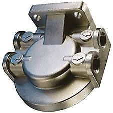 new Marine Fuel Water Separator Kit Replaces Yamaha ABB-SPRTR-HD-SS