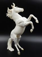"""BREYER """"THE LONE RANGER'S SILVER"""" MOLD #574 MODEL HORSE HOLLYWOOD HEROES SERIES"""