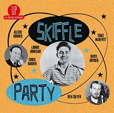 Skiffle Party [CD]