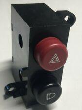 MX5 MK1 NA 1989-1998 Hazard Switch / Pop Up Light Switch