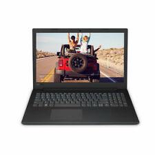 Lenovo (15,6 Pulgadas) Portátil AMD A4 2,6 GHZ R3 8GB RAM 128GB SSD Win 10 Pro