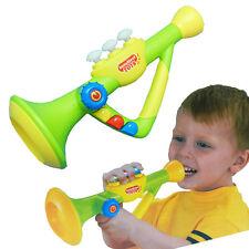 Kids Children Trumpet Musical Instruments Educational Toys