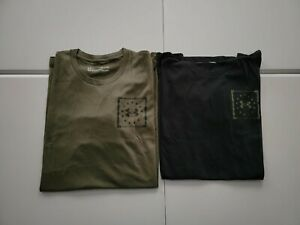Under Armour Men's Tactical Division Tee NWT 2021