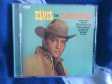 Elvis flaming star
