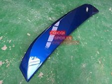 Painted Honda 00-09 S2000 OEM type trunk spoiler color:B523P Navy Blue Pearl @US