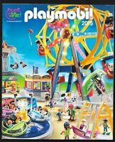 Playmobil - Catalogue 2015 - 60 pages -