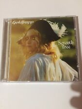 Seventh Tree by Goldfrapp (CD, Feb-2008, EMI)