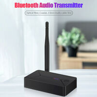 TX13 Bluetooth Transmitter Digital to Analog Audio Converter for Optical Coaxial