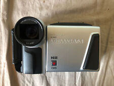 Sharp Vl-H875 Hi-8 Analog Camcorder