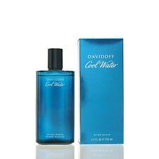(22 EUR/100 mL) Davidoff Cool Water Man After Shave 125 ml NEU OVP