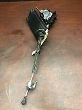 2012 Porsche Cayenne S Transmission Shifter Gear Selector Assembly OEM