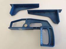 Drawer Slide Mounting Tool & Brackets -full extention