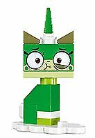 LEGO Unikitty Series 1 QUEASY UNIKITTY (#11) Collectable Figure 41775 (Bagged)