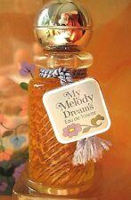 Parfum MUELHENS MY MELODY DREAMS Eau de Toilette 25 ml Mühlens NEU Rar new