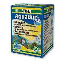 JBL Aquadur 250g (mineral Salts Plus Ro Soft Water Livebearing Fish Breeding)