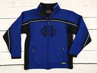 Dale of Norway Sport Men 100% Wool Sweater Jacket Windstopper Nordic Ski XS (S)