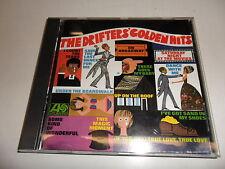 CD  the Drifters - Golden Hits