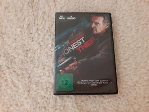 DVD      Honest thief     Liam Neeson      neuwertig